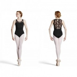 BODY CON SPALLINE LARGHE FRESIA L8845 BLOCH