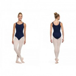 BODY CON SPALLINE LARGHE ADAGIO L5415 BLOCH
