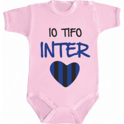 IO TIFO INTER BODY NEONATO
